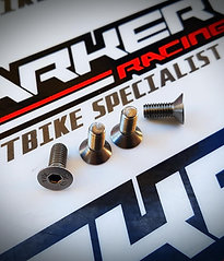 YX140 Oil Spinner Plate Bolts