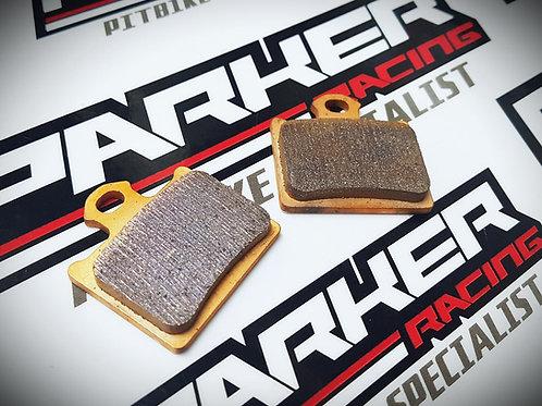 Bucci GP Brake Pads