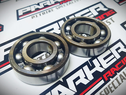 Bucci Daytona Crankshaft Bearings