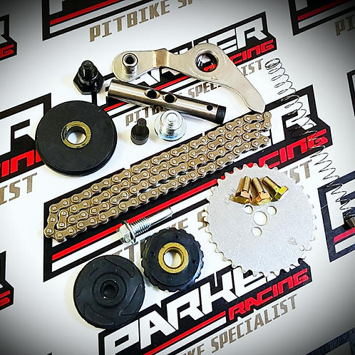 YX140 Timing Cam Chain Kit