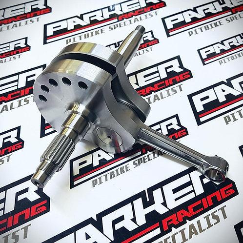 Bucci Daytona Racing Crankshaft