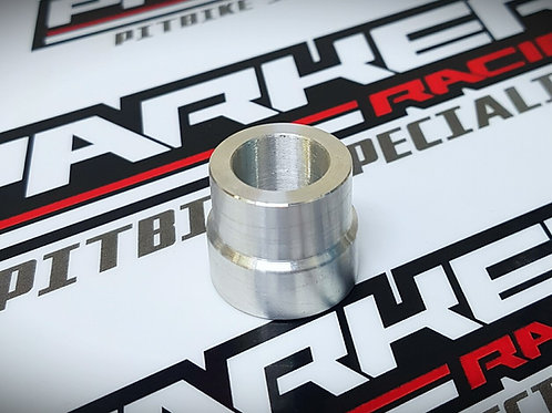 Pit Bike 15mm Top Hat Wheel Spacer (Choice Of Sizes)