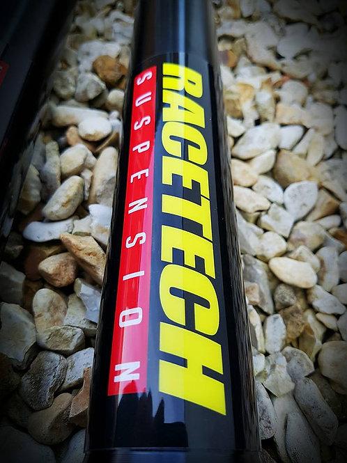 Pit Bike Racetech Fully Adjustable Front Suspension