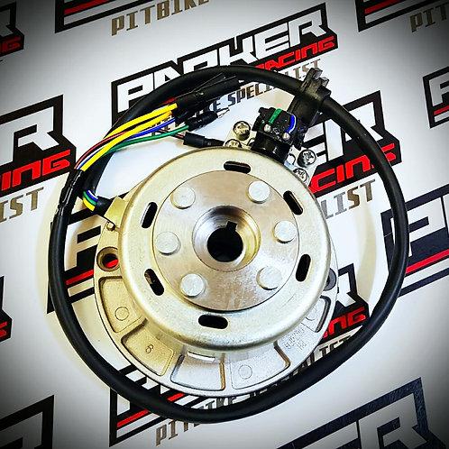 YX Race Lightweight Flywheel Kit