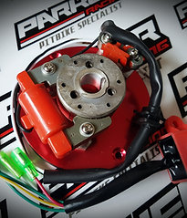 Pit Bike Race Inner Rotar Flywheel Kit