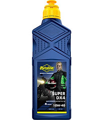 Putoline DX4 10w/40 Oil 1LTR