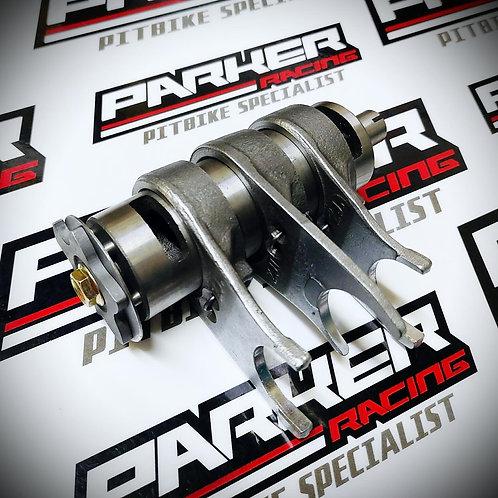 Daytona 190 4v Shift Drum Kit - 5 Speed