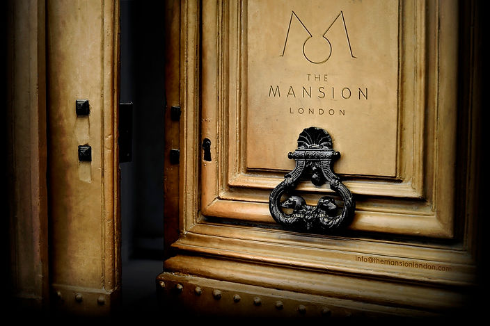 Mansion London key