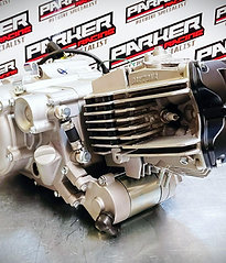 DAYTONA AMINA 190 5 SPEED ENGINE