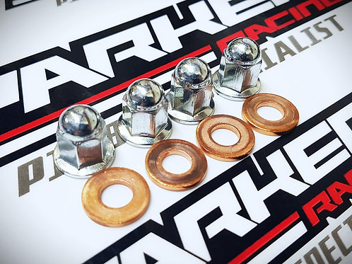 Z155 Cylinder Head Nut Set