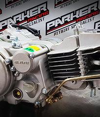 YX160 Complete Engine