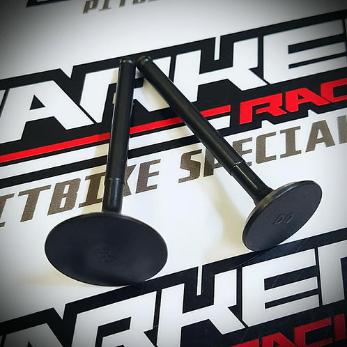 YX160 Valve Set