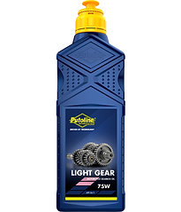 Putoline Light Gear Oil 75w 1ltr