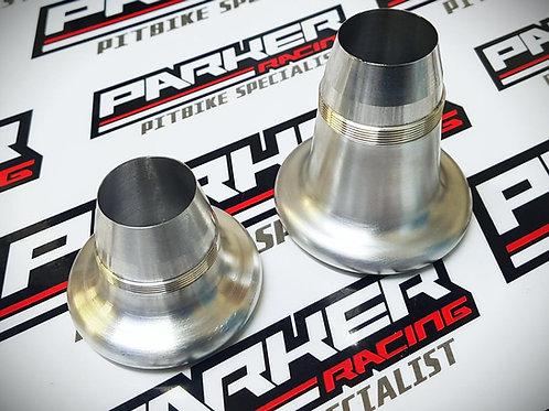 Mikuni VM26 Race Carburettor Bell Mouth