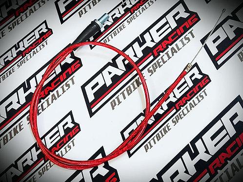 Pit Bike Throttle Cable Mikuni
