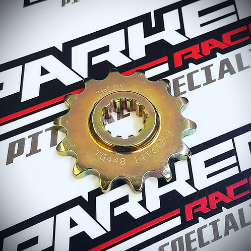KTM85 Talon Front Sprocket