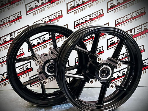 10 Inch Alloy Wheels
