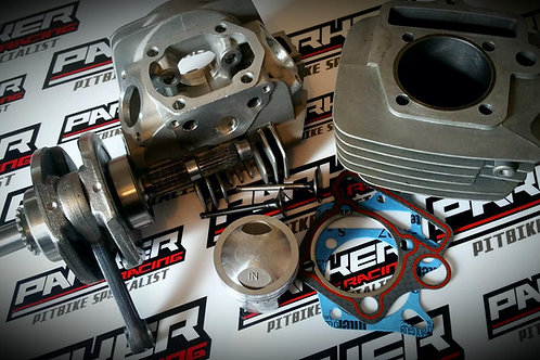 YX145cc Performance Package 3