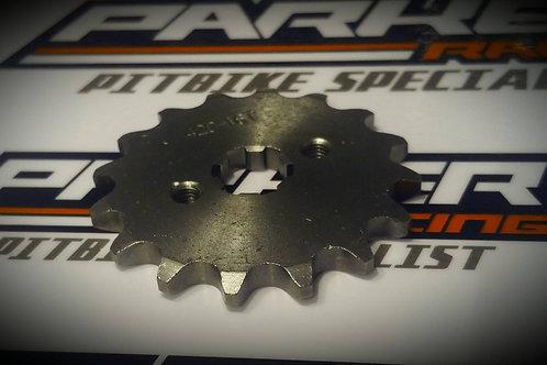 Pit Bike Steel Front Sprocket