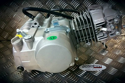 YX140 Complete Engine Performance Package 2