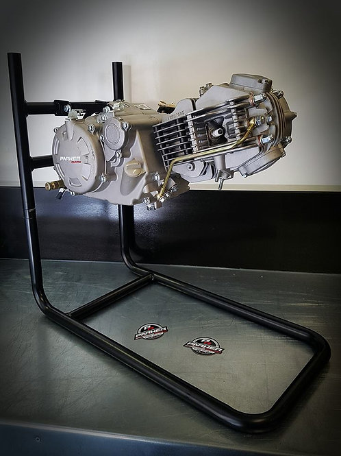 Pit Bike Engine Stand Tool
