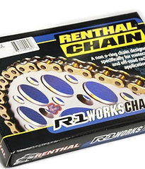 Renthal R1 Chain 134 Links 420P