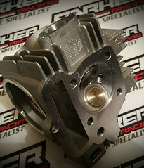 YX140cc Race Stage 1 Cylinder Head - Casting