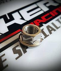 Pro Bolt Flywheel Nut