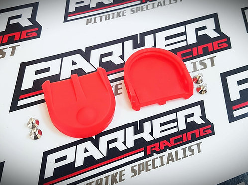Honda CRF150R DRC Supermoto Footpeg Replacement Kit