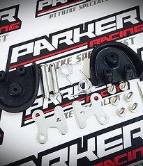 Pit Bike Supermoto Foot Peg Slider Repair Kit