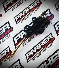 Pit Bike Rear Brake Master Cylinder