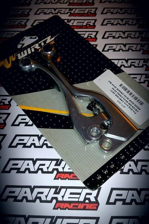 CRF150R Short Race Leaver Set