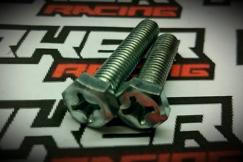 YX140 Cylinder Bolts