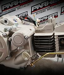 Zongshen Z155H/O Complete Engine