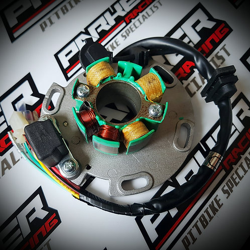YX Race Adjustable Flywheel Coil Replacement