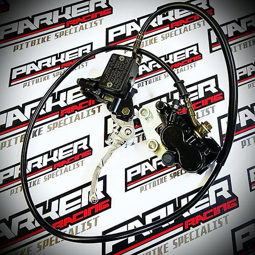 Pit Bike Twin Pot Brake System 45MM