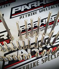 YX140 Engine Stainless Steel Bolt Kit