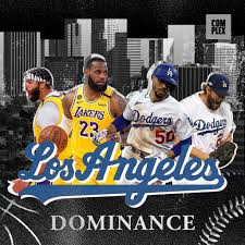 LA: City of Champions Once Again