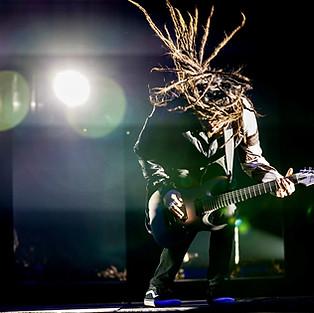 Korn + Breaking Benjamin