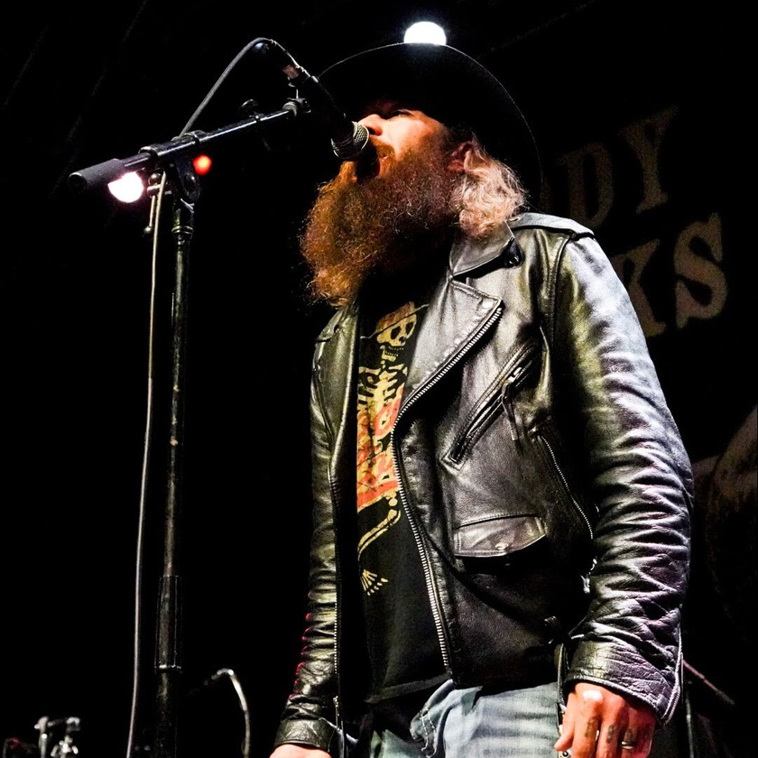 Cody Jinks, The Steel Woods, Tennessee Jet, Natalie Lopez Photography, Natalie Lopez, Concert Photography, Photographer, Guitar, Country, Grand Rapids, Michigan