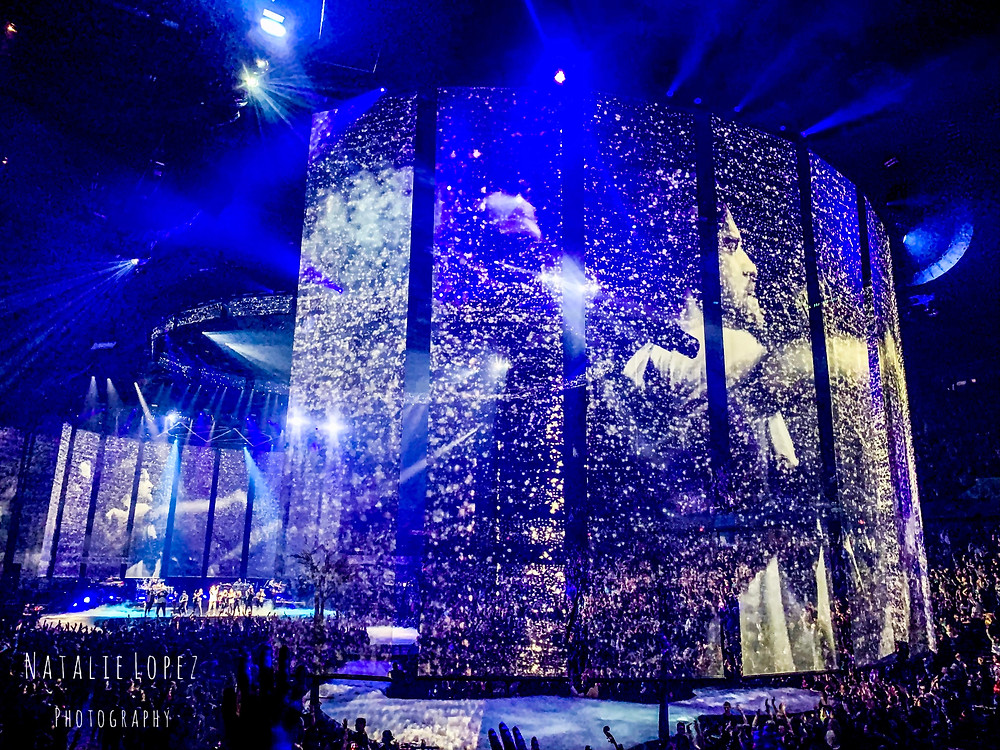 Justin Timberlake, Man of the Woods Tour, Natalie Lopez Photography, Grand Rapids, Michigan, Van Andel Arena
