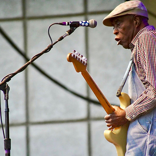 Buddy Guy + Kenny Wayne Shepherd Band