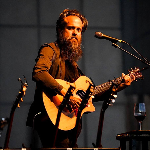 Calexico + Iron & Wine