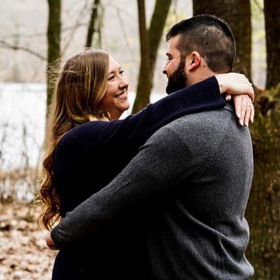 Erica + Aaron