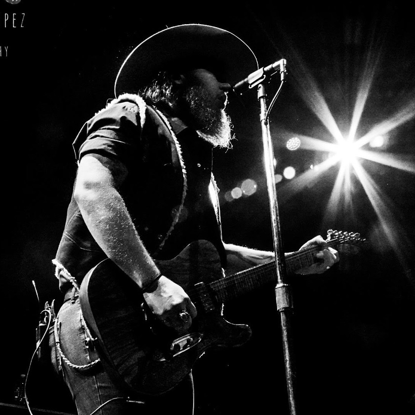 Cody Jinks, Natalie Lopez Photography, Natalie Lopez, Concert Photography, Photographer, Guitar, Country, Grand Rapids, Michigan