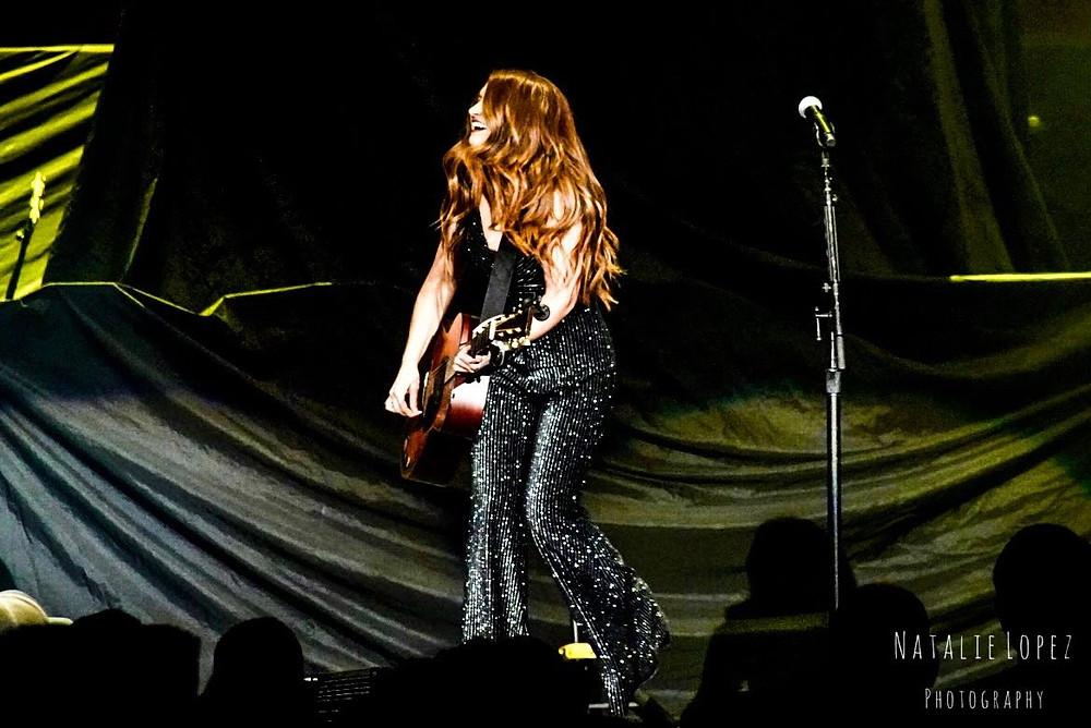 Dierks Bentley, Burning Man Tour, Natalie Lopez Photography, Grand Rapids, Michigan, Tenille Towns