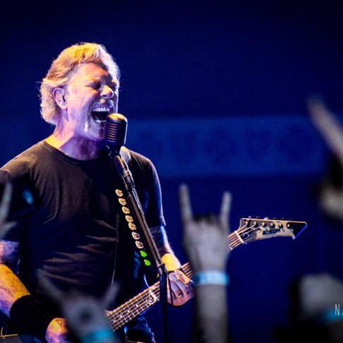 Heavy Metal Legends: Metallica