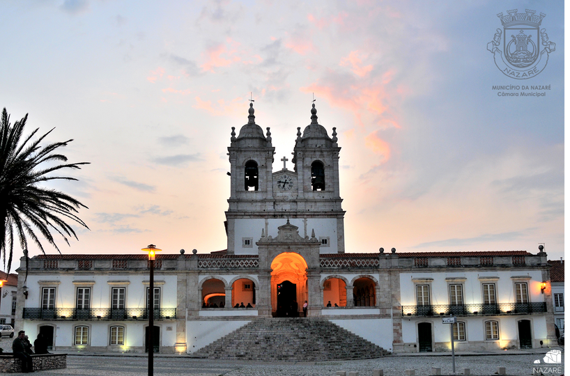 Santuário Virgem Nazaré