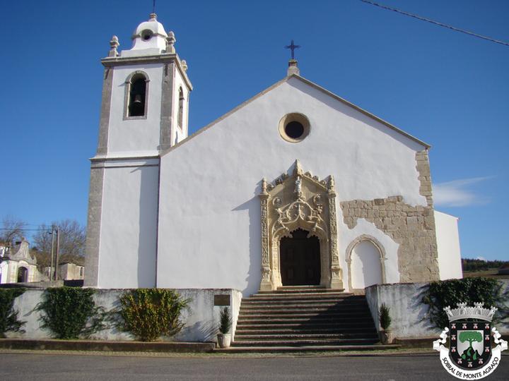 Igreja Santo Quitino