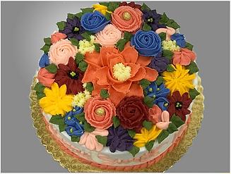 Betty Cakes Bakery. Best Cakes in Ocala!
